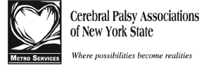 Cerebral Palsy Association of New York State